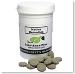 Joint Ease- Natural Arthritis Treatment